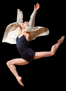 modern dance styles